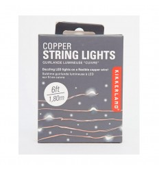 strings lights cooper