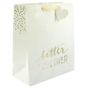 Bolsa de Regalo Large BETTER TOGETHER