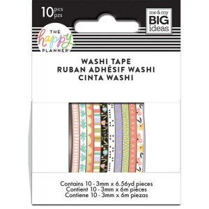 WASHI TAPE SKINNY BABY GIRL