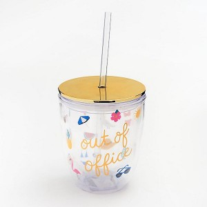 Out of Office Tumbler