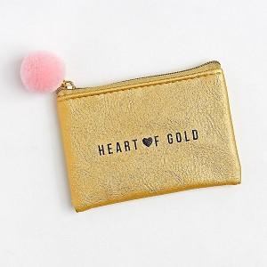 Estuche Heart of Gold